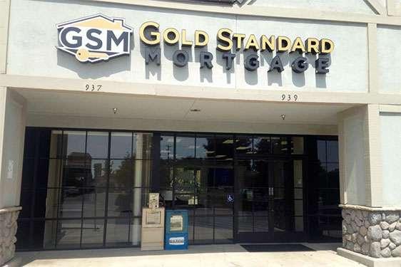 Gold Standard Mortgage Kingsburg