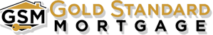 Gold Standard Mortgage logo